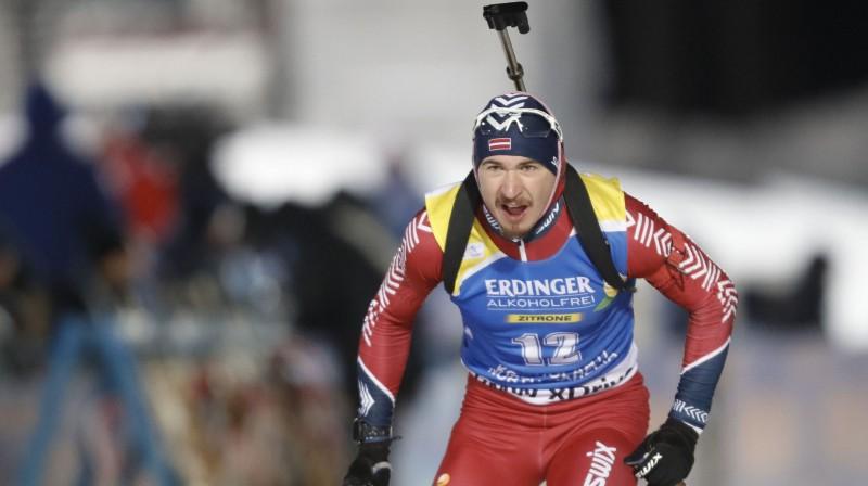 Andrejs Rastorgujevs. Foto: SIPA/Scanpix