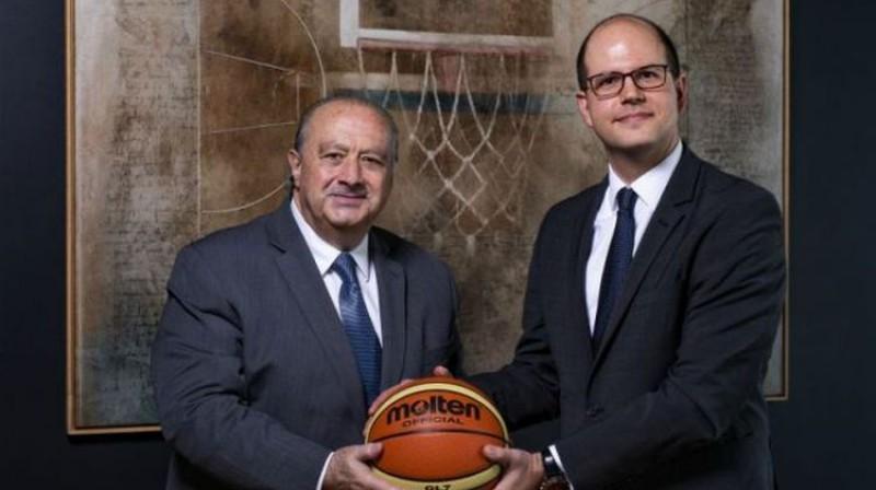 Andrea Zagklis (pa labi). Foto: FIBA