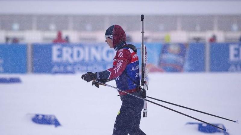 Andrejs Rastorgujevs. Foto: Nordic Focus