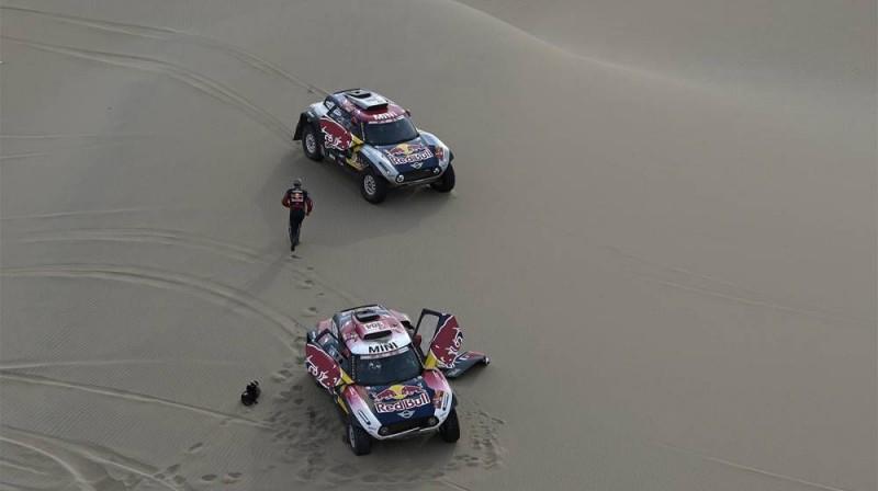 Foto: Dakar.com