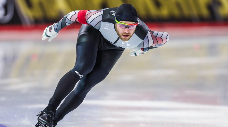 Haralds Silovs Kalgari. Foto: Reuters/Scanpix