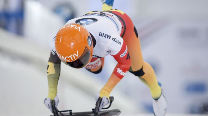 Tīna Hermana. Foto: The Canadian Press/PA Images/Scanpix