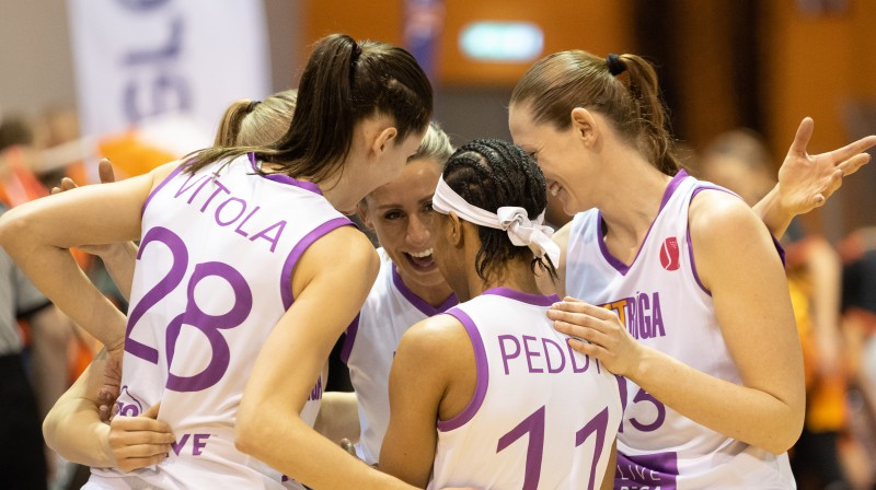 TTT basketbolistes. Foto: Vladislavs Proškins, f64