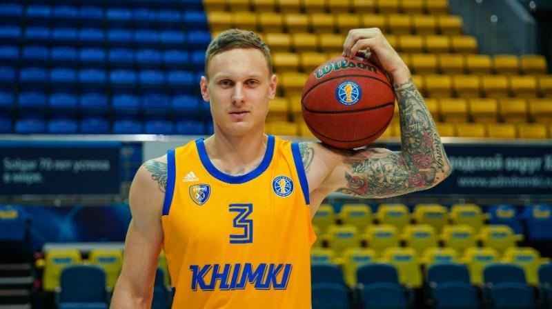 Jānis Timma. Foto: