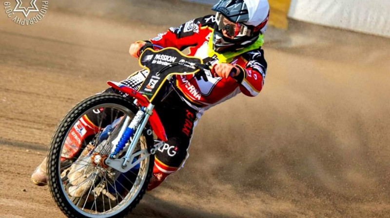 Andžejam Ļebedevam labs mačs Zviedrijas Elitserien čempionātā un komandai uzvara.