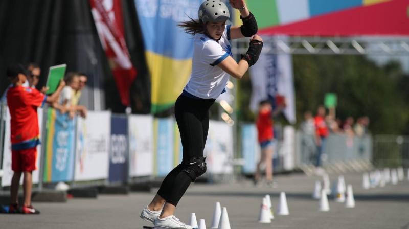 Foto: Latvijas Sporta federāciju padome