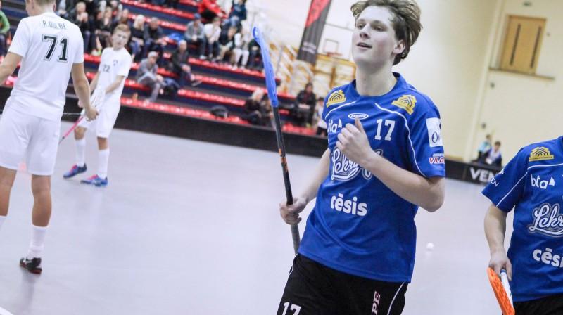 Jorens Malkavs (Lekrings). Foto: lekrings.lv