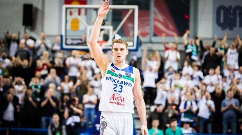 Rolands Freimanis. Foto: FIBA