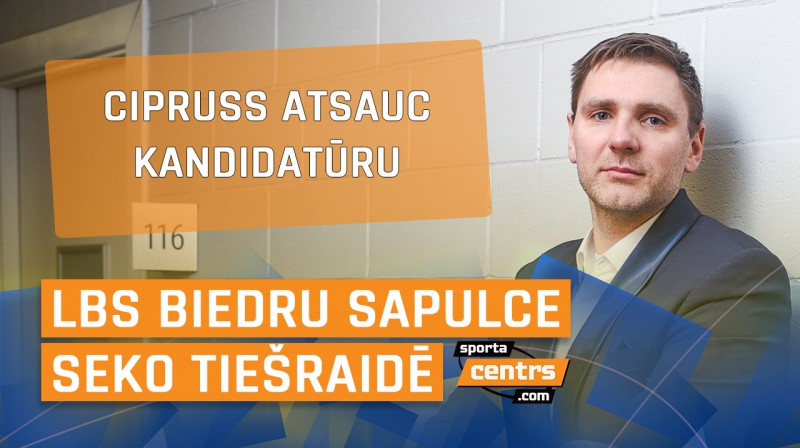 Kaspars Cipruss