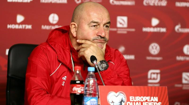 Staņislavs Čerčesovs. Foto: Imago/Scanpix