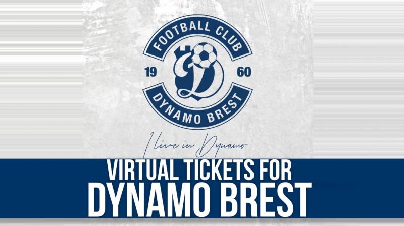 Foto: FK Dynamo-Brest