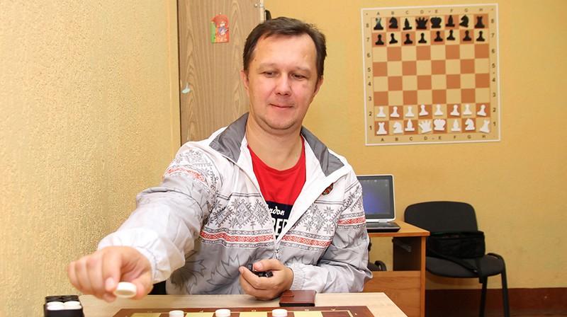 Andrejs Vaļjuks. Foto: Tamāra Hamiceviča, minsknews.by