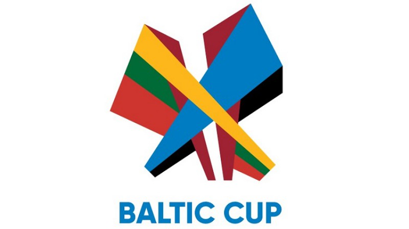 Baltijas kausa logo. Foto: Basket.ee