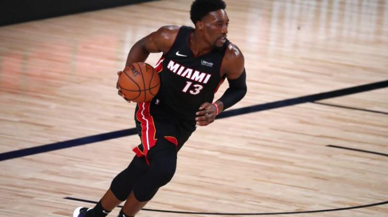 Bams Adebajo. Foto: USA Today Sports/Scanpix