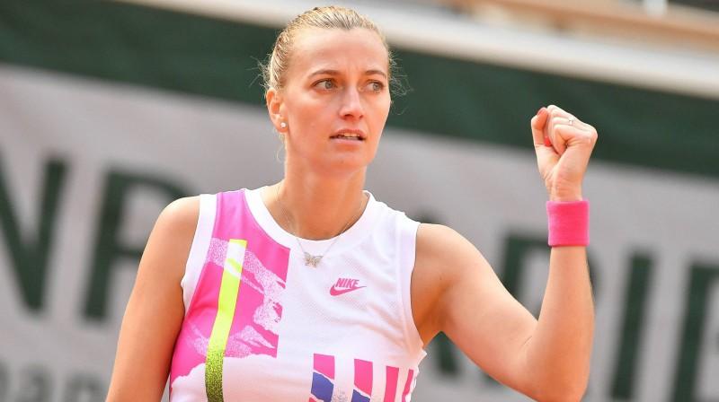 Petra Kvitova. Foto: imago/Scanpix