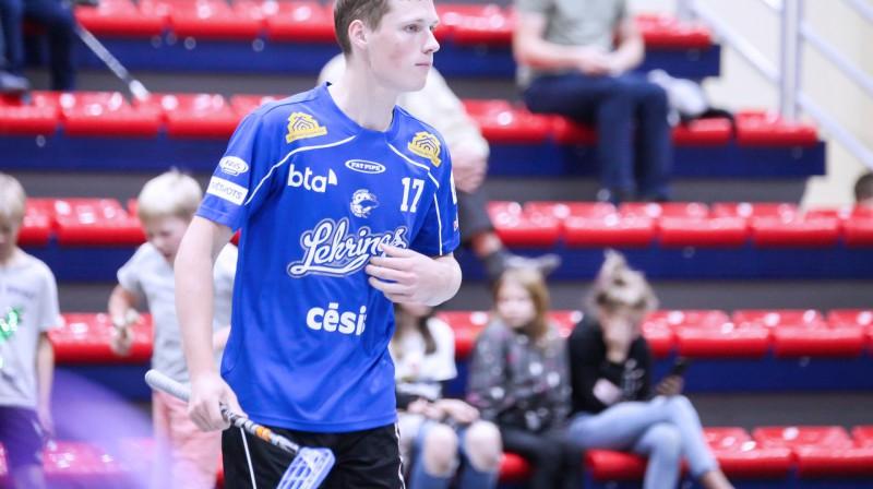 Jorens Malkavs Foto: Lekrings.lv