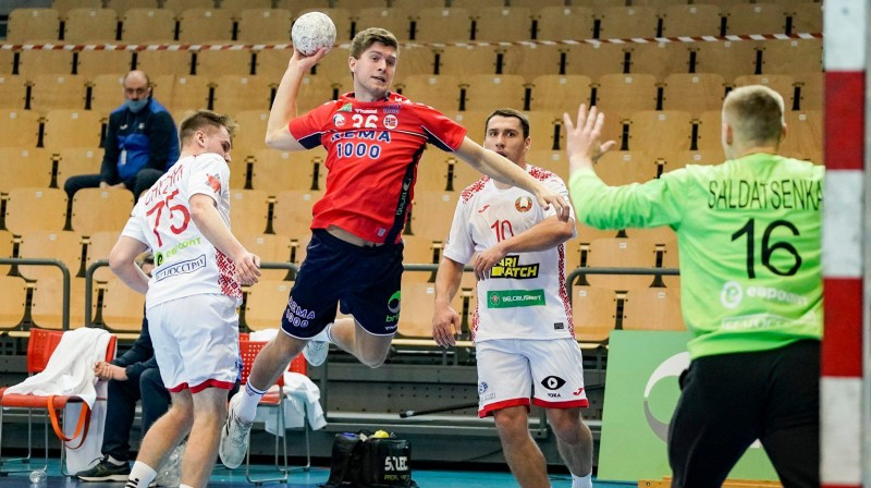 Foto: EHF EURO