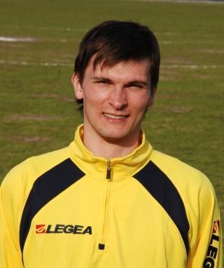 Valērijs Redjko atgriežas FK Jelgavā