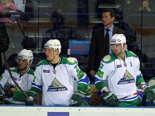 KHL jaunā sezona sāksies 7. septembrī