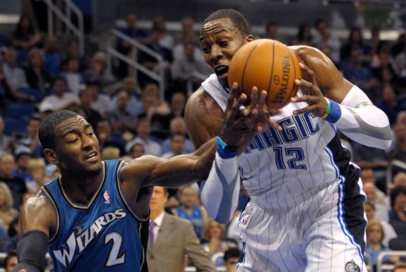 Hovards un Aldridžs labākie NBA basketbolisti aizvadītajā nedēļā
