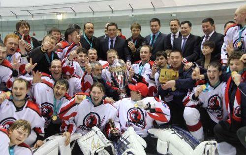 Raitumam Kazahstānas čempionāta zelts un MVP tituls