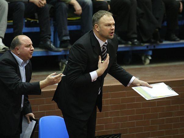 Helmanis pievienojas VEF treneru kolektīvam