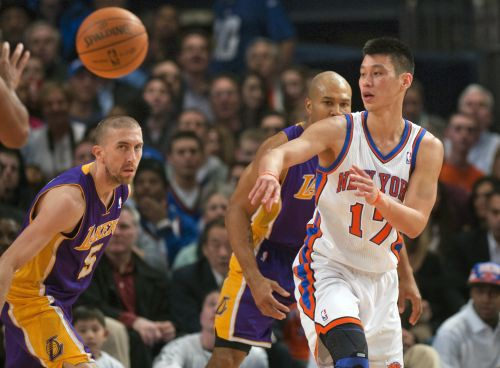 NBA nedēļas spēlētāji - Lins un Vestbruks