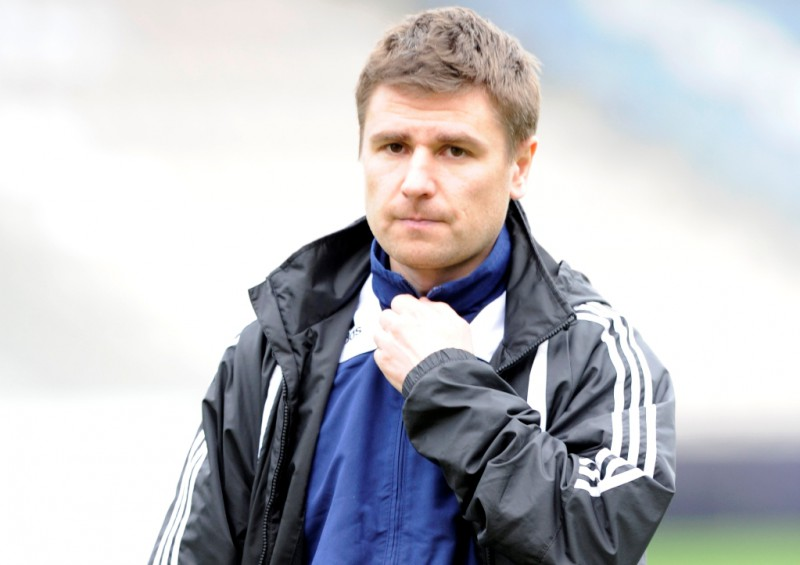 "Pirms ""Euro2012"" Virslīgas kariņi – ""Skonto"" pret Daugavpili"