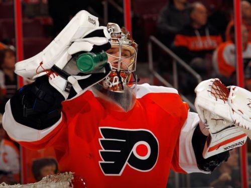 """""""Flyers"""" aizmaina Bobrovski uz Kolumbusu"""