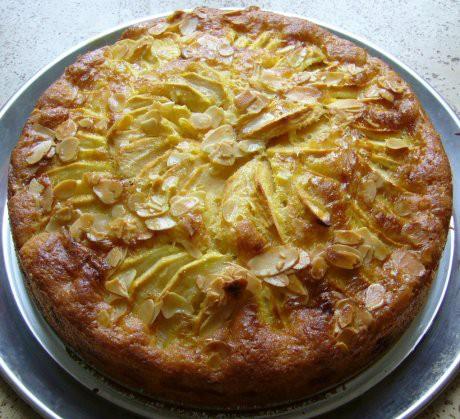 Garšīgas receptes no āboliem