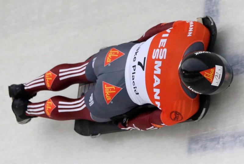 M.Dukuram trešā uzvara, Tomasam piektā vieta