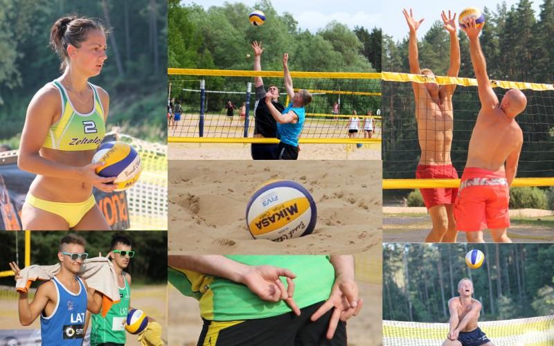 """""""Valmiera Beach 2013"""" gatavojas jaunajai sezonai"""
