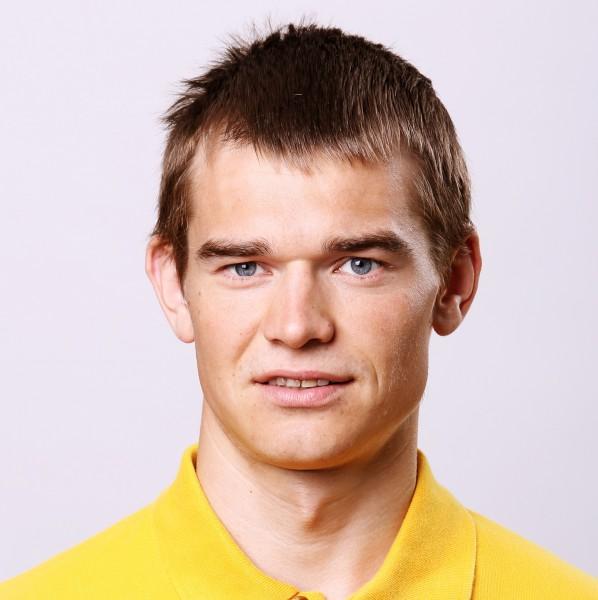 Arvis Liepiņš