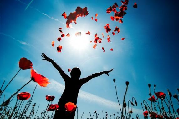 Dzīvojiet katru dienu tā, it kā tā būtu jūsu pēdējā!