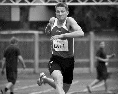 Mūžībā aizgājis 24 gadus vecais trīssoļlēcējs Kovaļovs
