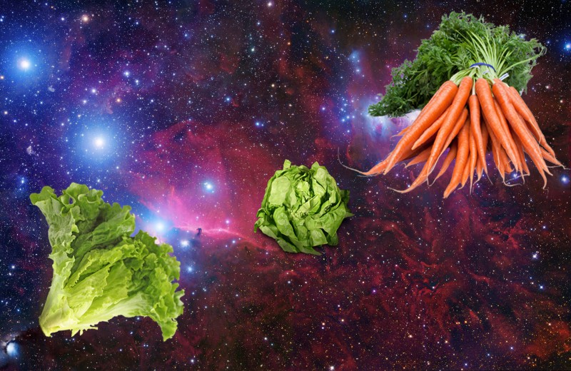 Planētu diēta jeb ēdienkarte katrai nedēļas dienai