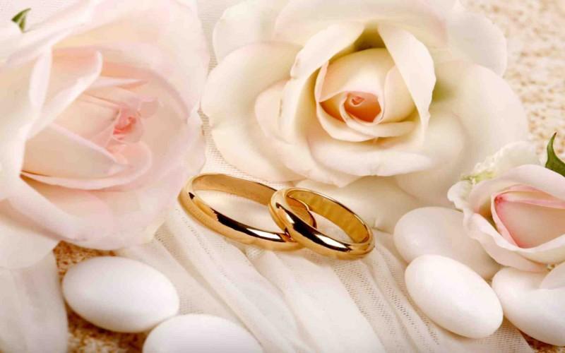 Kā radušies kāzu simboli
