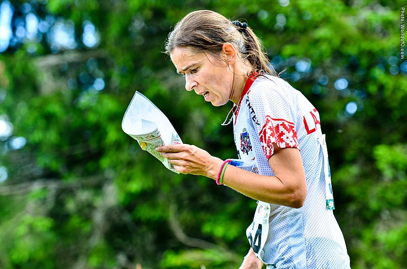 Dambei 18. vieta Latvijā notiekošā pasaules čempionāta garajā distancē