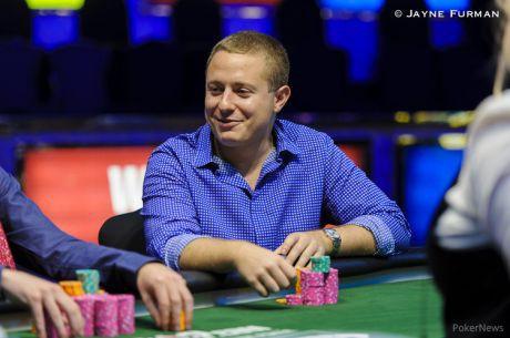 Pokera spēlētājs derībās par WSOP 2015 nopelna vairāk kā pusmiljons dolāru