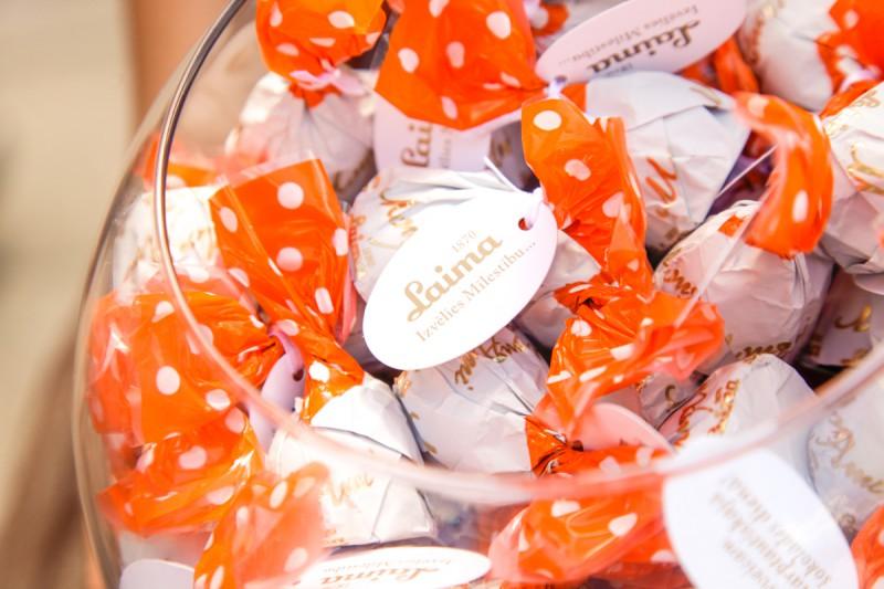 Aicina uz Vispasaules šokolādes dienu Rīgā