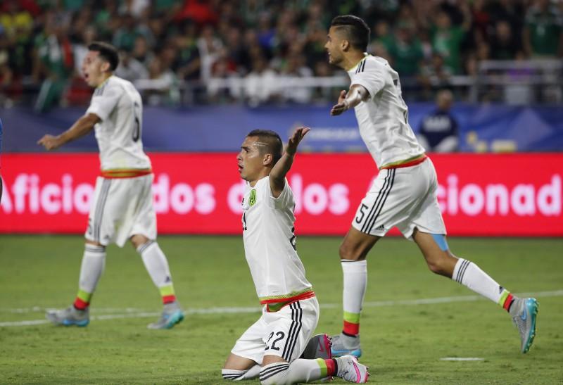 Meksika zaudē punktus pret Gvatemalu, Trinidadai un Tobāgo otrā uzvara