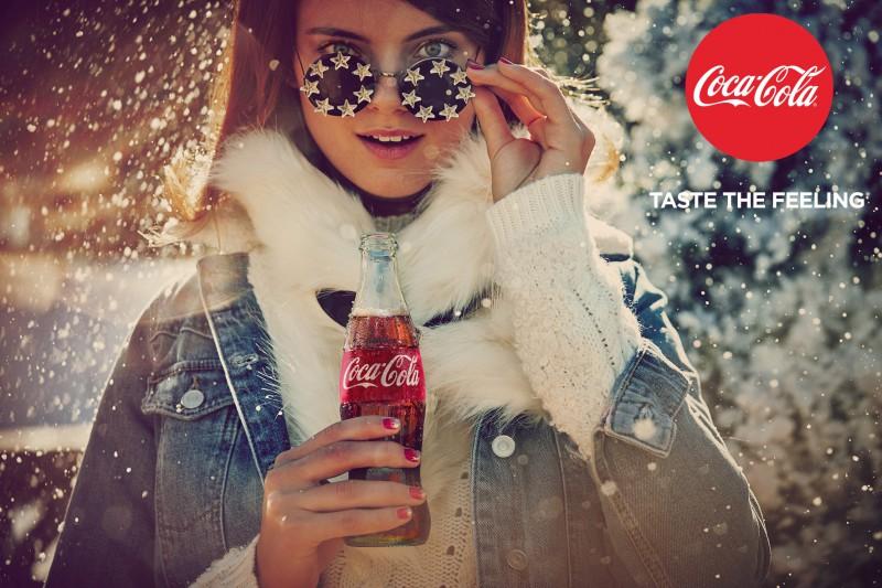 Rīgā prezentē jauno uzņēmuma  Coca-Cola globālo komunikācijas stratēģiju