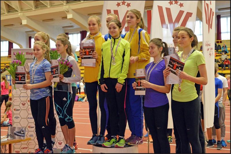 Latvijas čempionāts U-16 vecuma grupas jauniešiem
