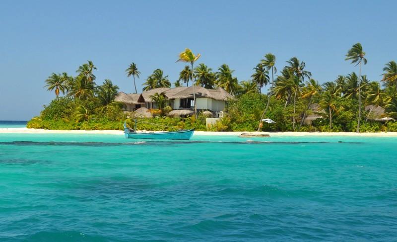 Kas jāņem vērā dodoties uz Maldivu salām