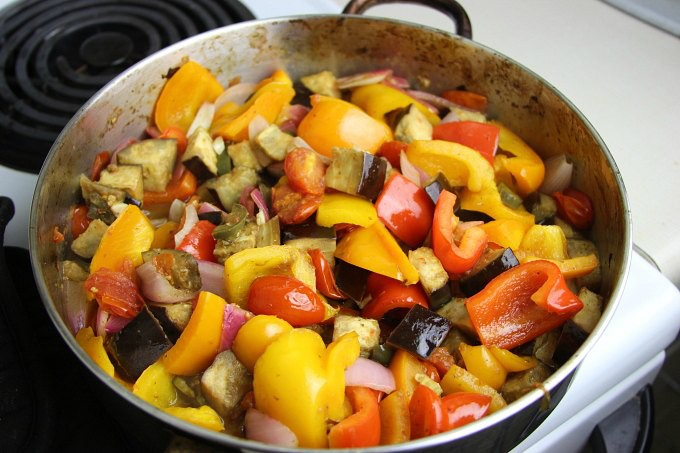 Cepti dārzeņi veselīgām brokastīm