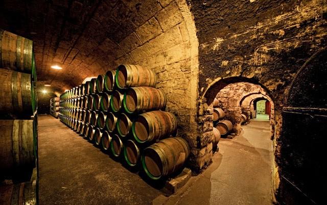 Spānija kā balto vīnu darītāja. Vai tas ir iespējams?