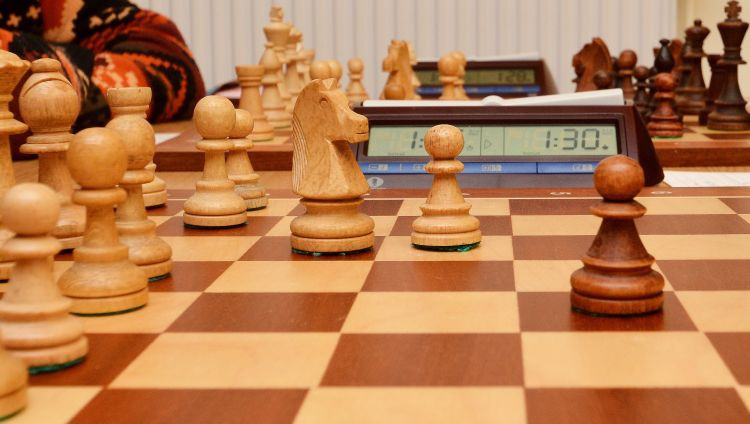 Latvijai labas izredzes rīkot Eiropas čempionātus šahā sievietēm un jauniešiem