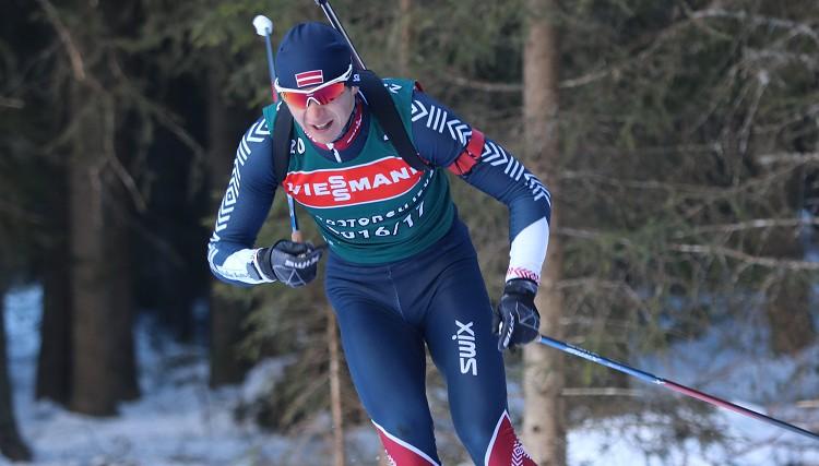 Rastorgujevs pakāpjas uz 37. vietu, uzvara M.Furkadam, bronza Bjerndālenam