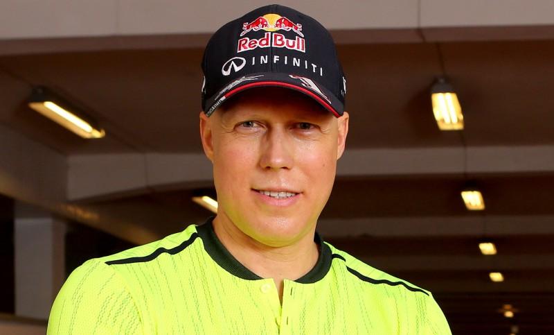 Helmuts Rodke: Gribi redzēt, kā trenējas LBL-2 čempions vasarā? Noskaties!