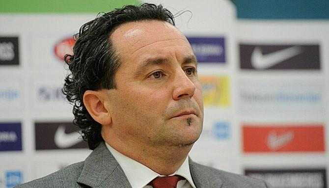 """""""Riga"""" būs piektais galvenais treneris pusotrā gadā"""